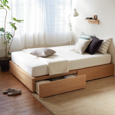 Double Corner Sofa Bed
