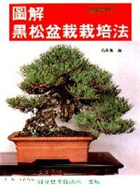 圖解黑松盆栽栽培...