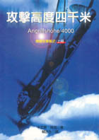 攻擊高度四千米:德國空軍戰史
