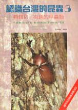 認識台灣的昆蟲,鞘翅目-有趣的甲蟲類