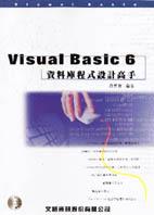Visual Basic 6資料庫程式設計高手