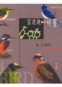 望遠鏡裡的精靈: 常見鳥類的故事