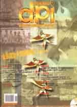 (雜誌)dpi出版設計家 半年...