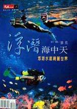 浮潛海中天:悠游水底綺麗世界