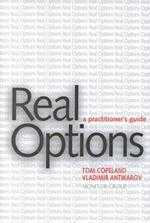 Real options : a practitioner