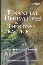 Financial derivatives in theory and practice