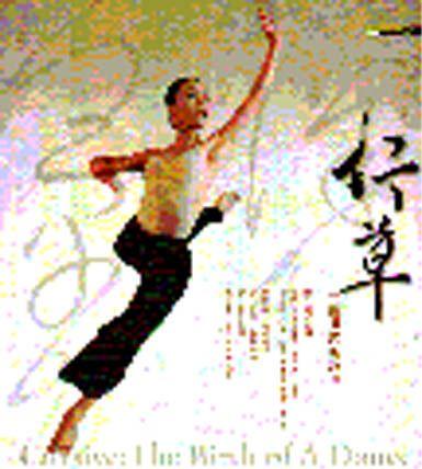 行草 : 一齣舞蹈的誕生