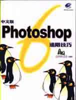 Photoshop 6(中文版)進階技巧