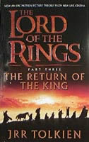 Lord of the Rings (Part III): The Return of the King(魔戒三部曲)