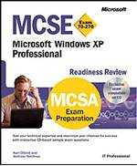 MCSE Microsoft Windows XP Professional:考前複習