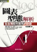 圖表型態解析在台灣股市應用的訣竅