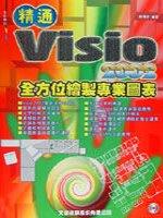 精通Visio 2002:全方位繪製專業圖表