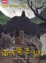 貓咪魔法學校,水晶洞的祕密
