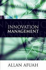 Innovation management : strategies, implementation and profits
