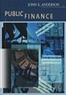 Public finance : principles and policy