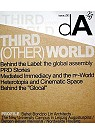 dA 02 summer夯雜誌 第二期:Third ^(Other^) World 第三^