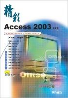 精彩Access 2003中文版 /