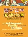 青少年與家族治療 :  衝突與控制的解套方案 /