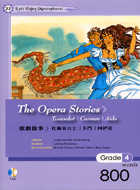 The opera stories : Turandot, Carmen, Aida