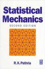 Statistical mechanics /