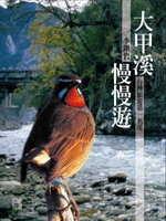 大甲溪慢慢遊 :  台灣旅遊第一 名溪 /