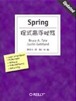 Spring程式高手秘笈