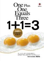 1+1=3:資源整合是企業提昇競爭力的必備手段
