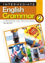 Intermediate english grammar2 :  a reference and practice book /