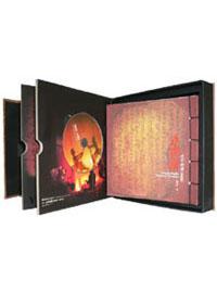 永興樂皮影戲團^(書 3DVD^)附盒箱