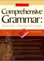Comprehensive grammar :  world talk: dancing with English /