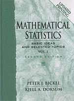 Mathematical statistics :  basic ideas and selected topics /