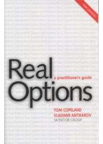 Real Options Revised Edition: A Practitioner'