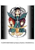 驅魔少年2007年月曆