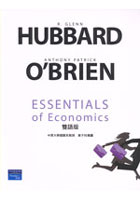 Essentials of Economics  雙語版