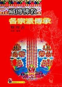 藏傳佛教各宗派傳承整理表