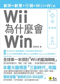 Wii為什麼?win /