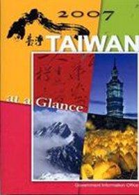 Taiwan at a Glance 2007