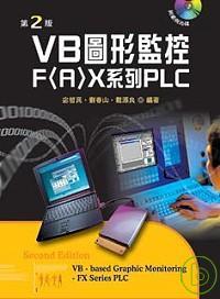 VB圖形監控─F(A)X系列PLC