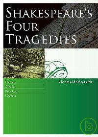Shakespeare,s Four Tragedies: Hamlet,Othello,
