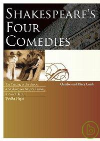 Shakespeare's Four Comedies:The Taming of the