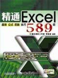 精通Excel 2007圖表公式函數技巧589招 /