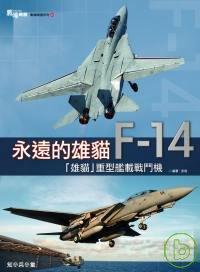 永遠的雄貓 F-14