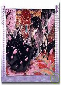 2008年航海王月曆