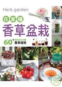 在家裡種香草盆栽 /