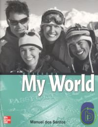 My World (6) Workbook