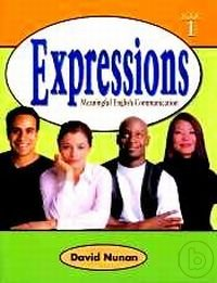 Expressions  : meaningful English communication