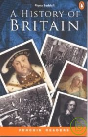 Penguin 3 ^(Pre~Int^): A History of Britain