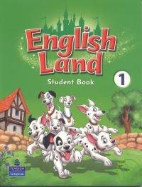 English land : Student book /