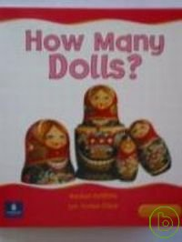 Chatterbox (Emergent): How Many Dolls?
