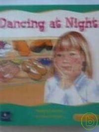 Dancing at night /